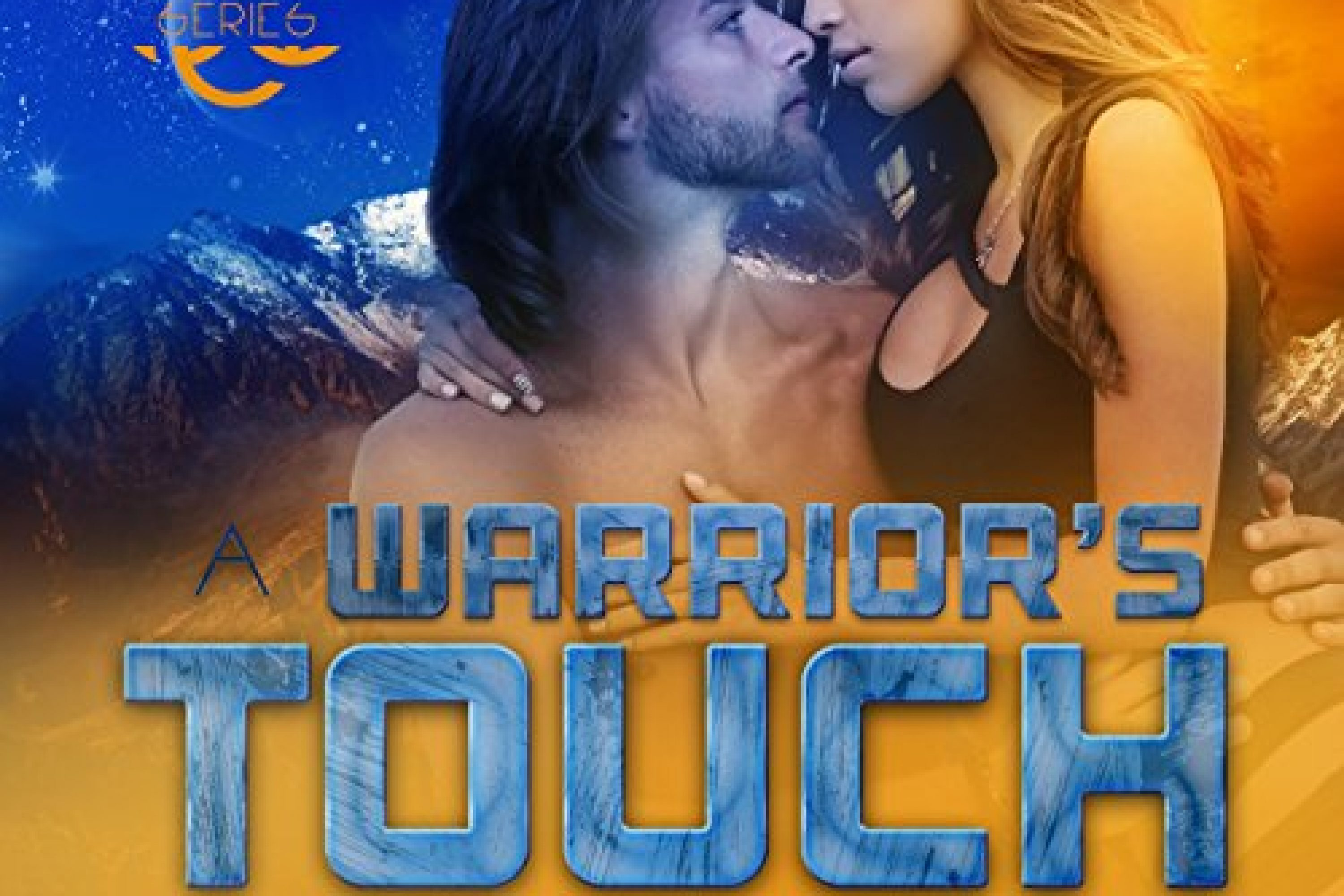 Audiobook Review: A Warrior's Touch by Lucy Varna