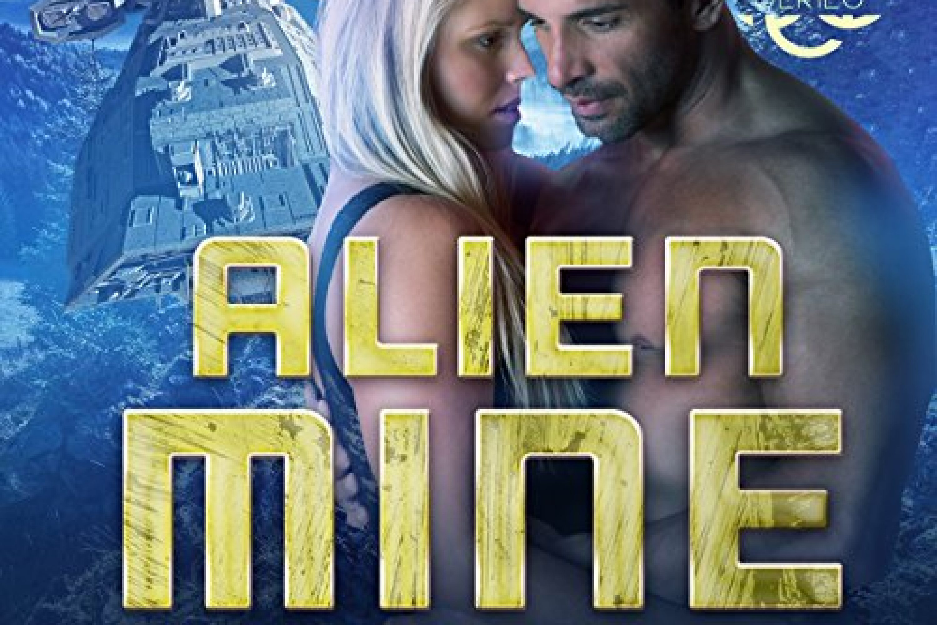 Audiobook Review: Alien Mine by Lucy Varna