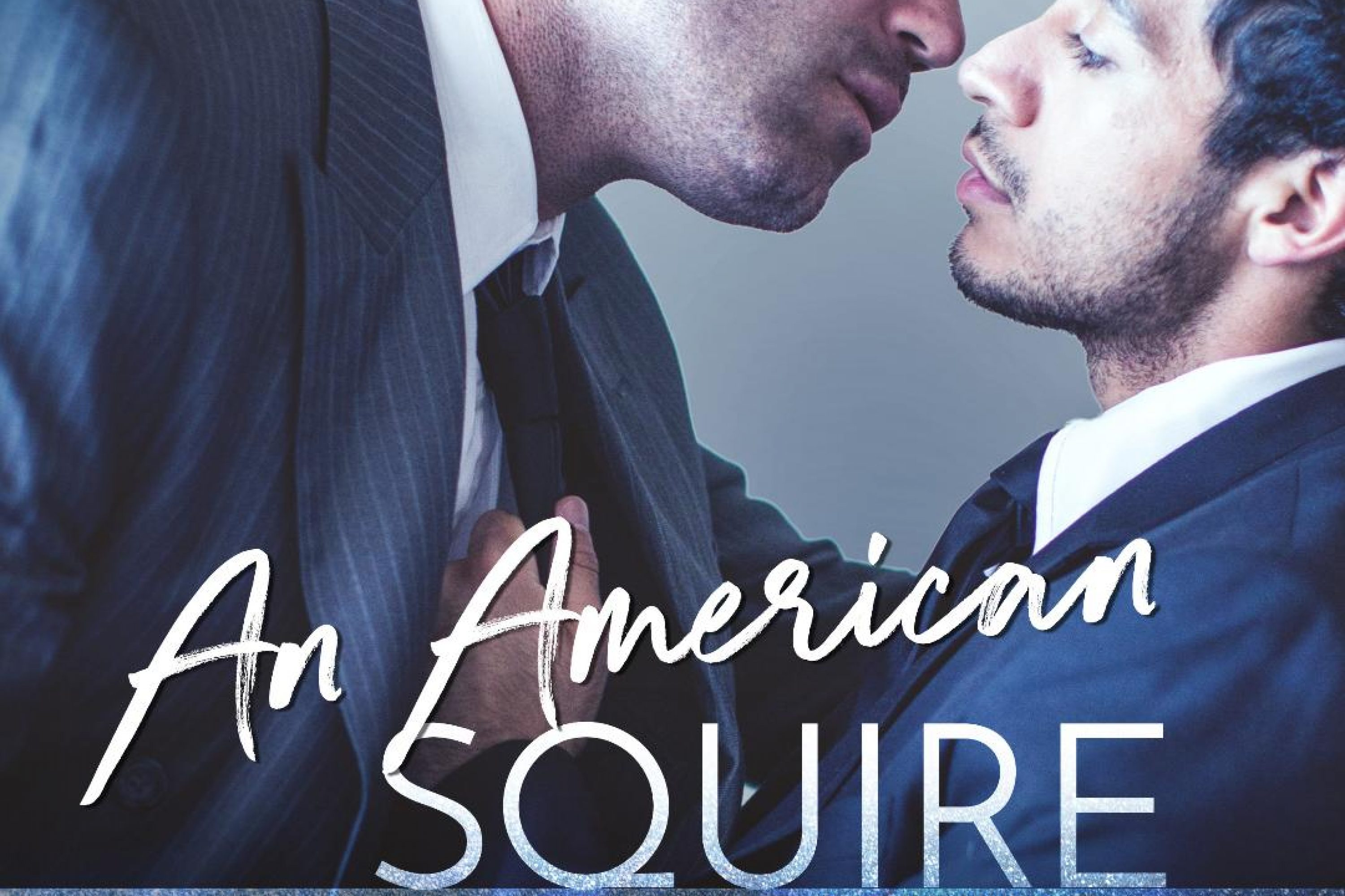 Audiobook Review: American Squire by Sierra Simone