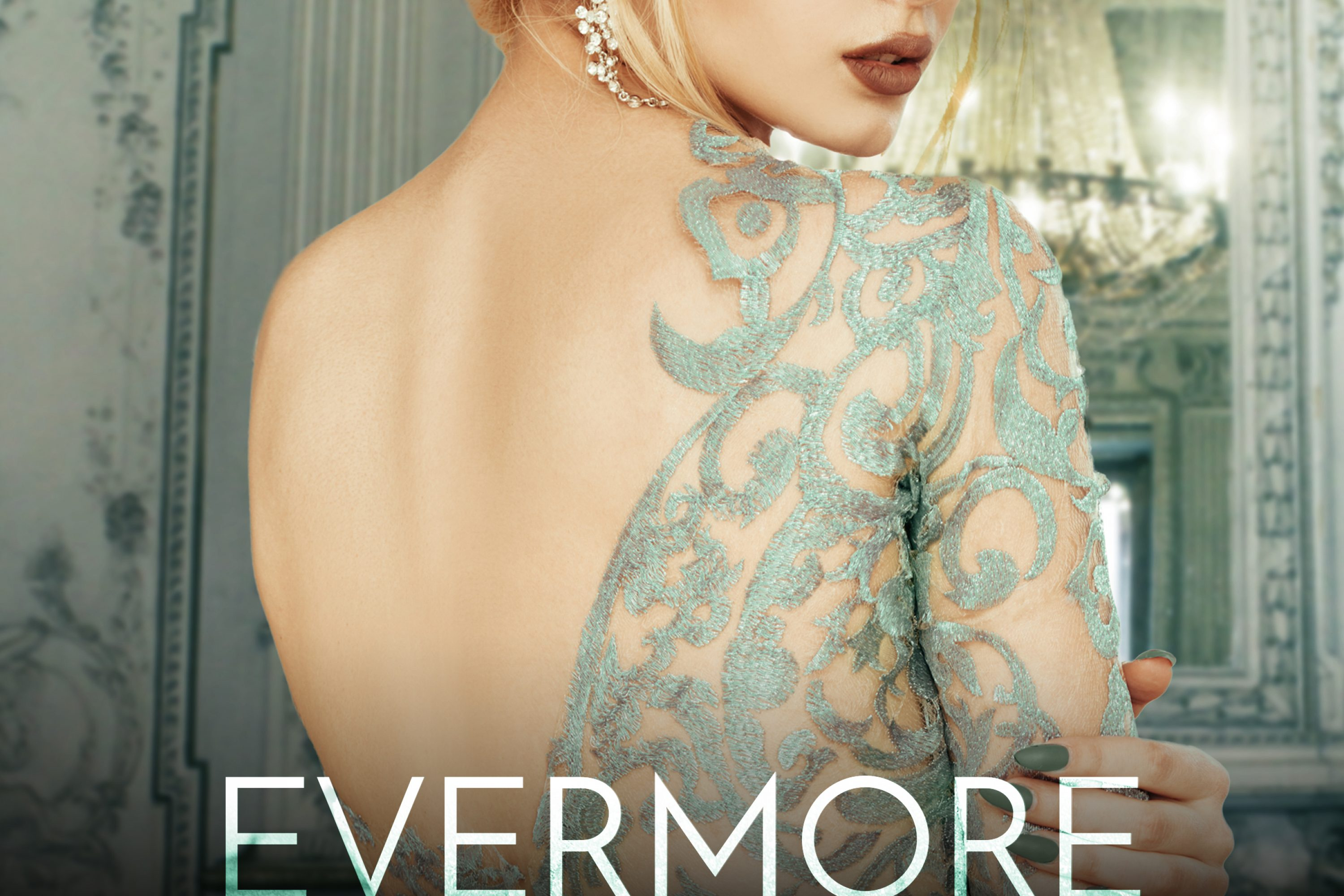 Audiobook Review: Evermore by B.B. Reid