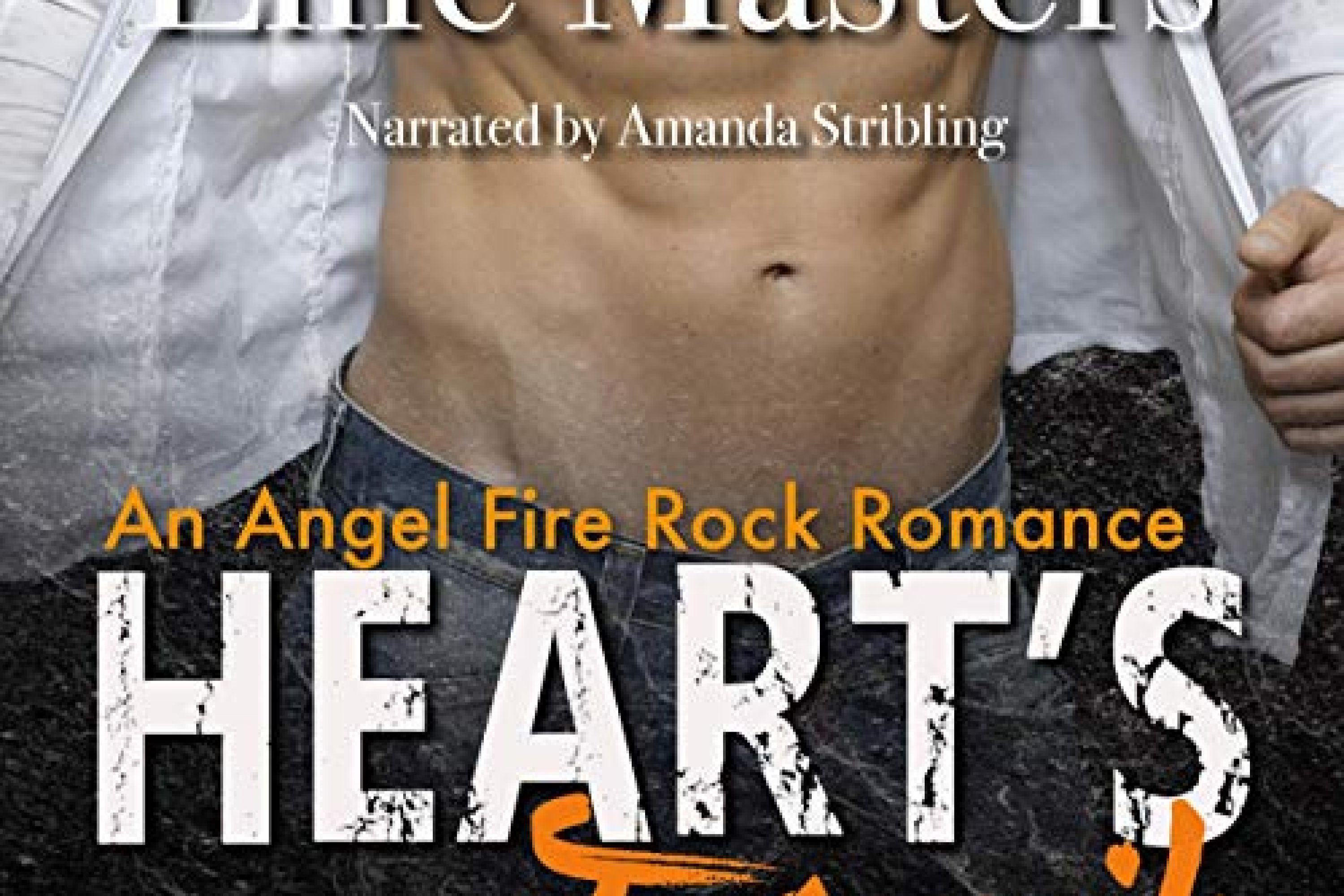 Audiobook Review: Heart's Insanity by Ellie Masters