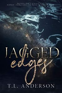 Review: Jagged Edges by T.L. Anderson
