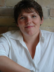 Molly O'Keefe