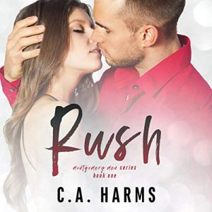 Audiobook Review: Rush by C.A. Harms