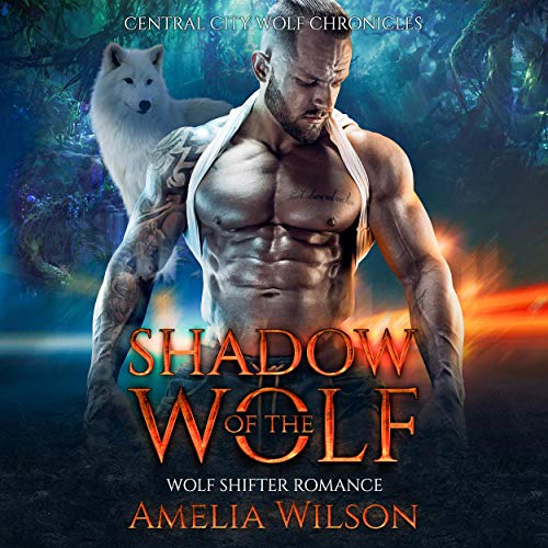 Audiobook Review: Shadow of the Wolf by Amelia Wilson