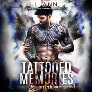 Audiobook Review: Tattooed Memories by L. Ann