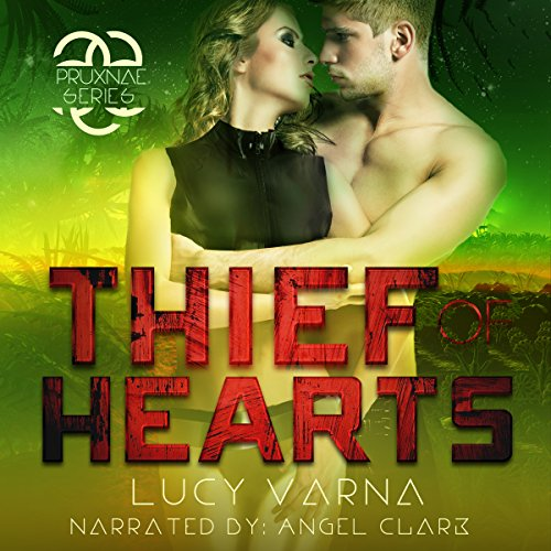 Audiobook Review: Thief of Hearts by Lucy Varna