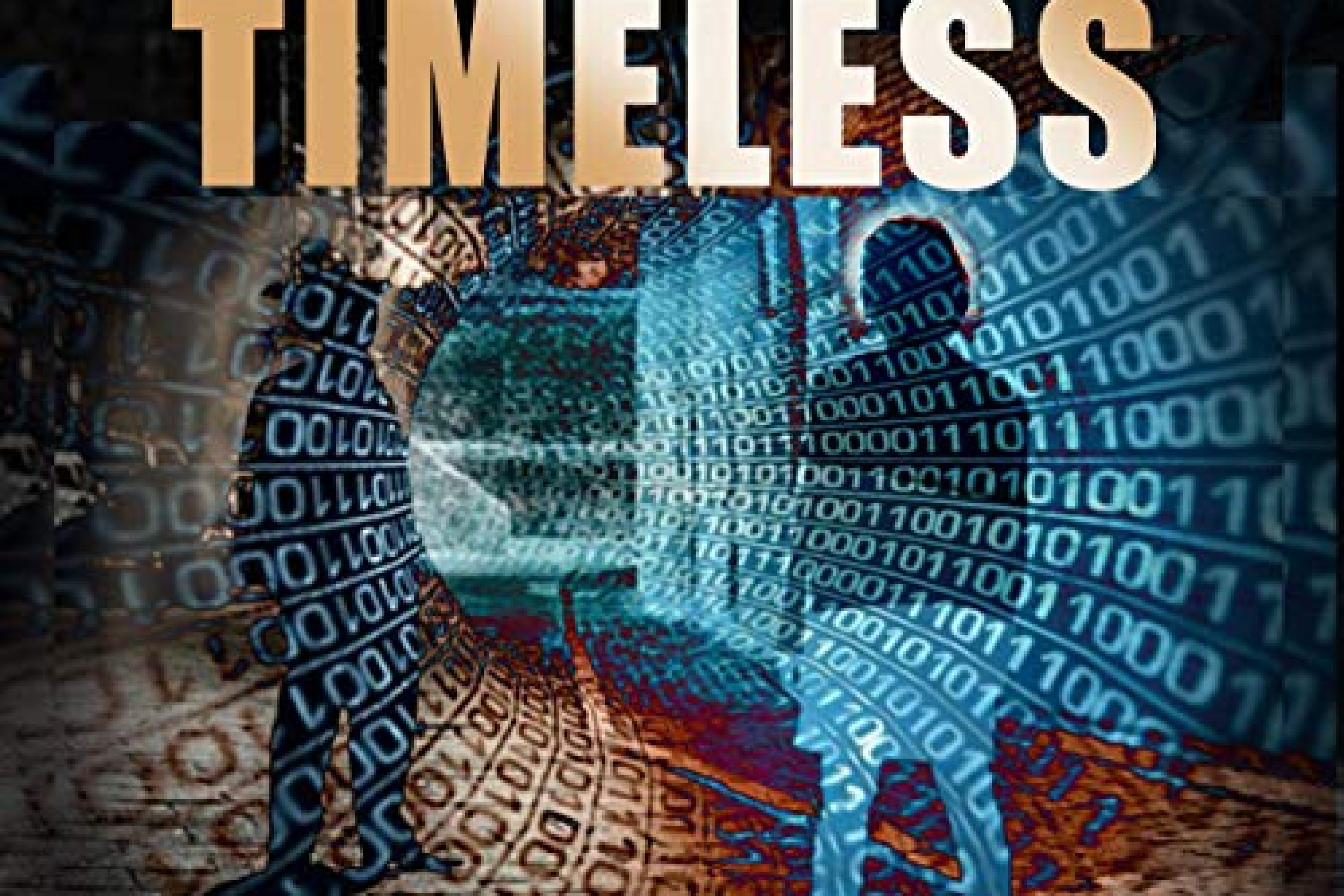Audiobook Review:Virtually Timeless by Casi McLean