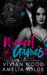 Review: Wicked Games by Vivian Wood and Amelia Wilde