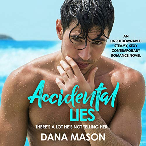 Audiobook Review: Accidental Lies by Dana Mason
