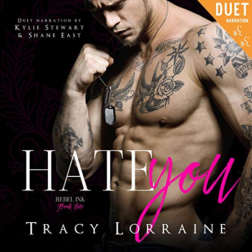 Audiobook Review: Hate You by Tracy Lorraine
