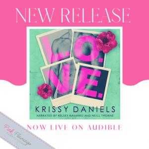 Release Blitz: L.O.V.E. by Krissy Daniels