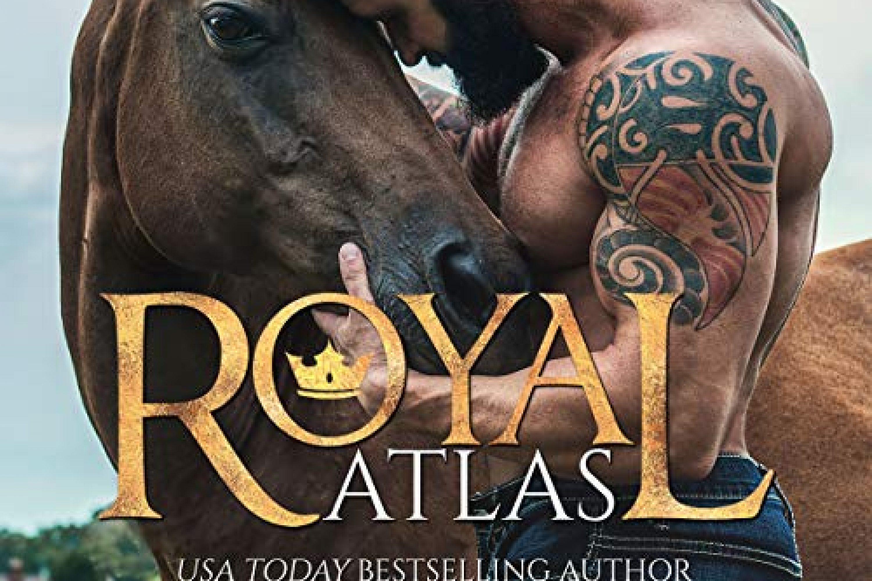 Audiobook Review: Royal Atlas by HJ Bellus