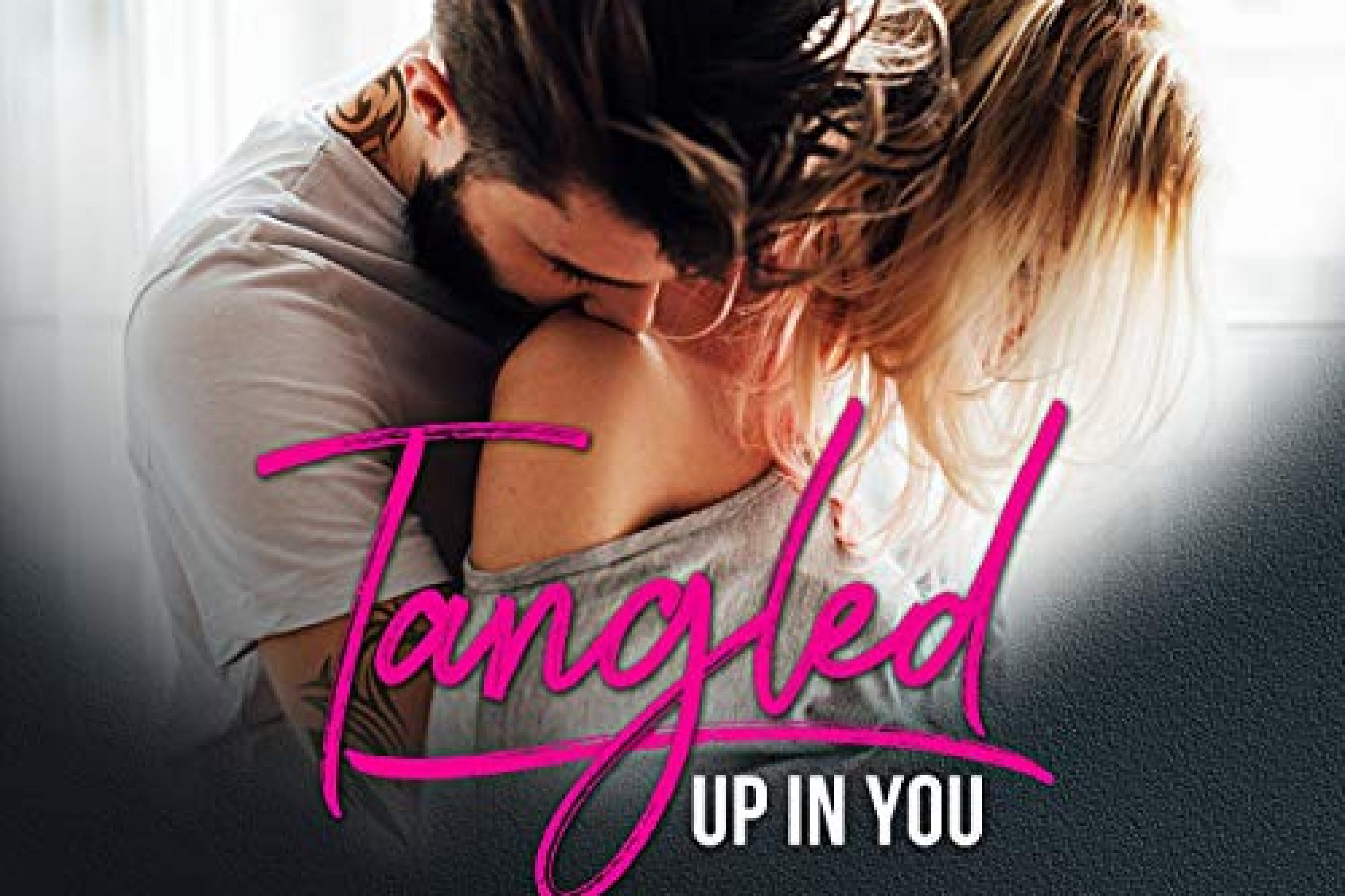 Audiobook Review: Tangled Up In You by Lara Ward Cosio
