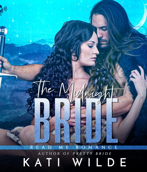 Audiobook Review: The Midnight Bride by Kati Wilde