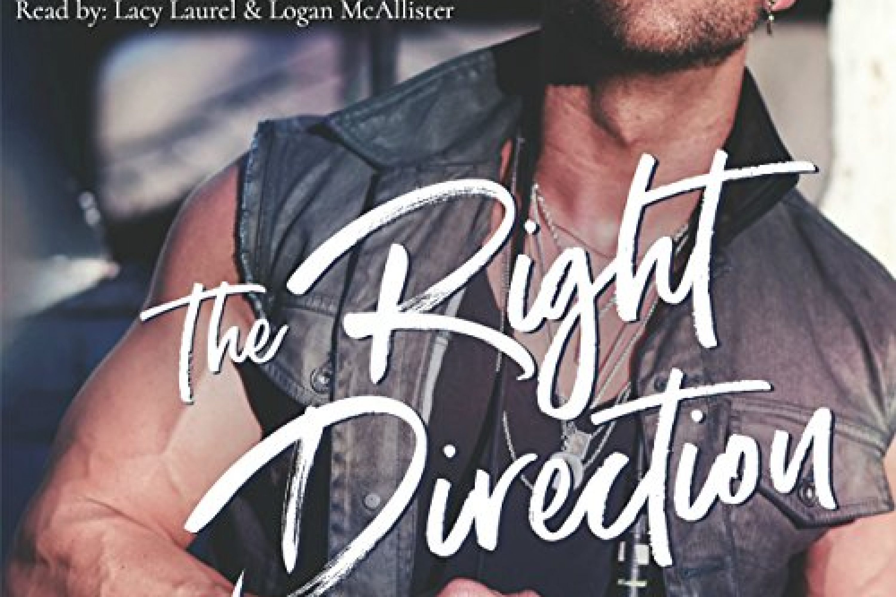 Audiobook Review: The Right Direction by Kathy Coopmans