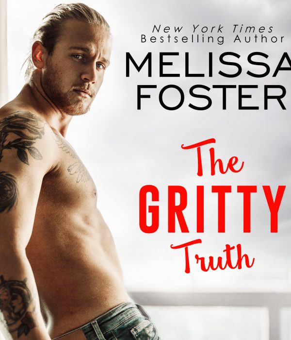 Audiobook Review: The Gritty Truth by Melissa Foster