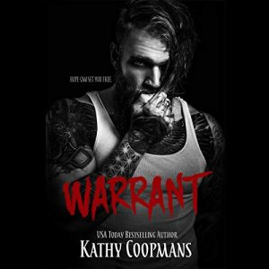 Audiobook Review: Warrant by Kathy Coopmans
