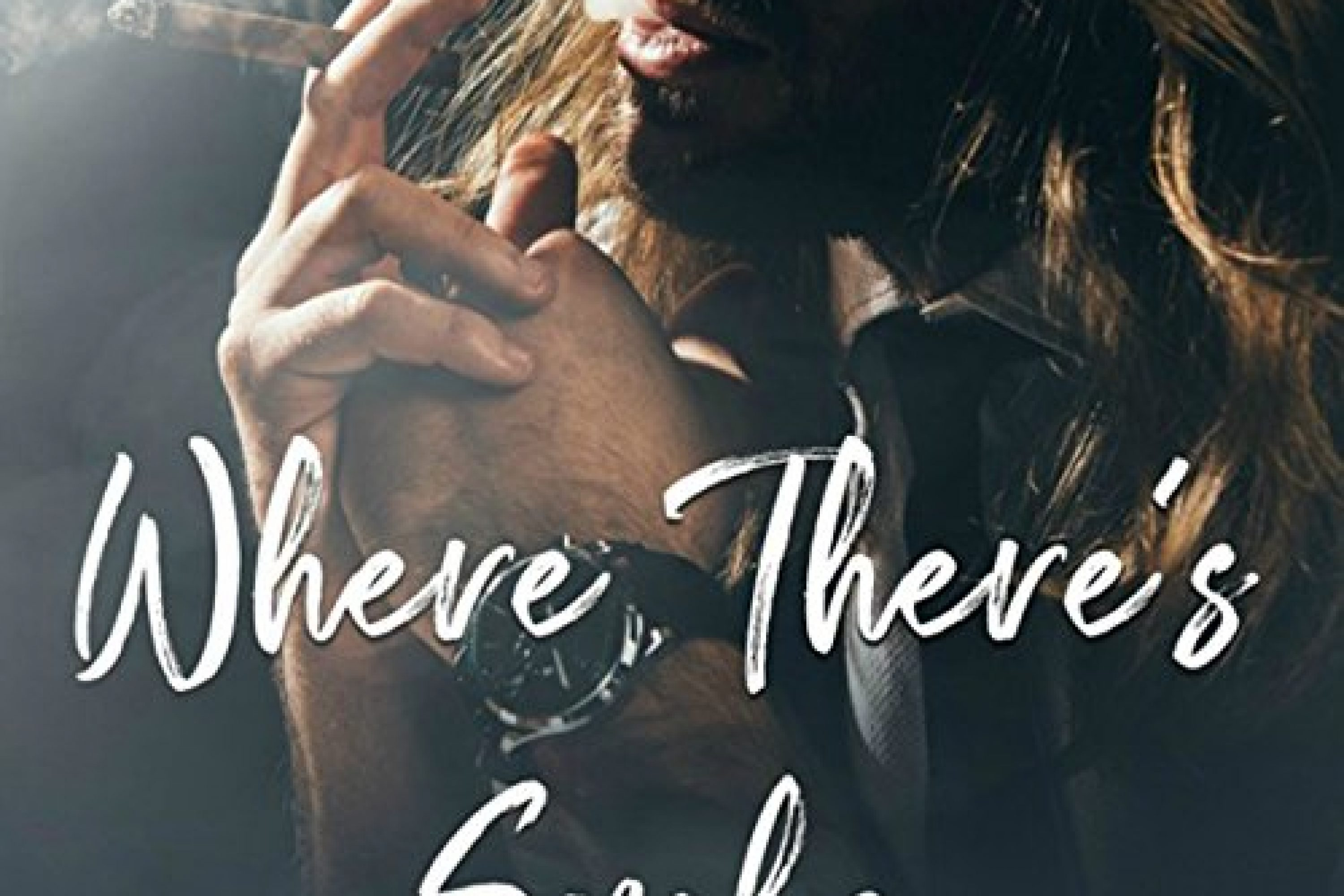 Audiobook Review: Where There's Smoke by Kathy Coopmans