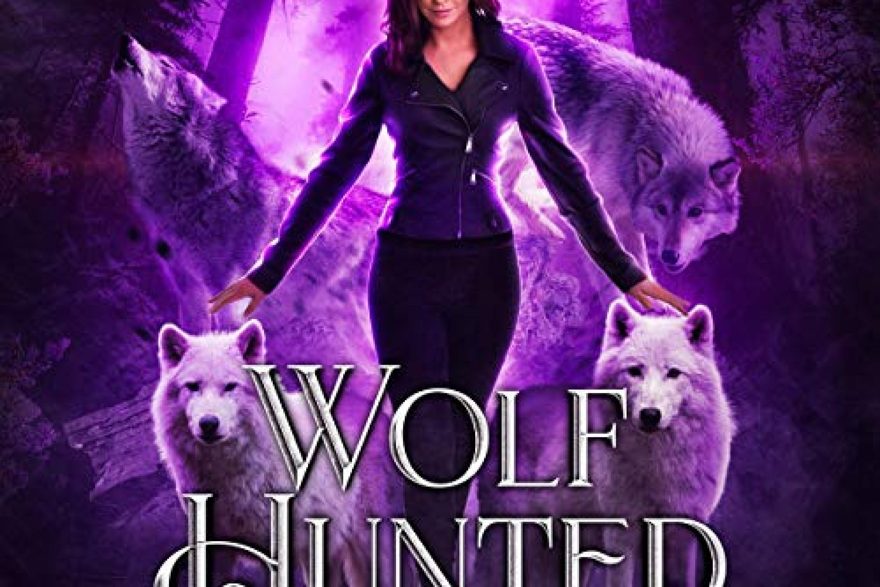 Audiobook Review: Wolf Hunted by Sadie Moss