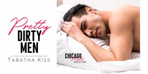 New and On Sale: Pretty Dirty Men: A Romance Collection by Tabatha Kiss