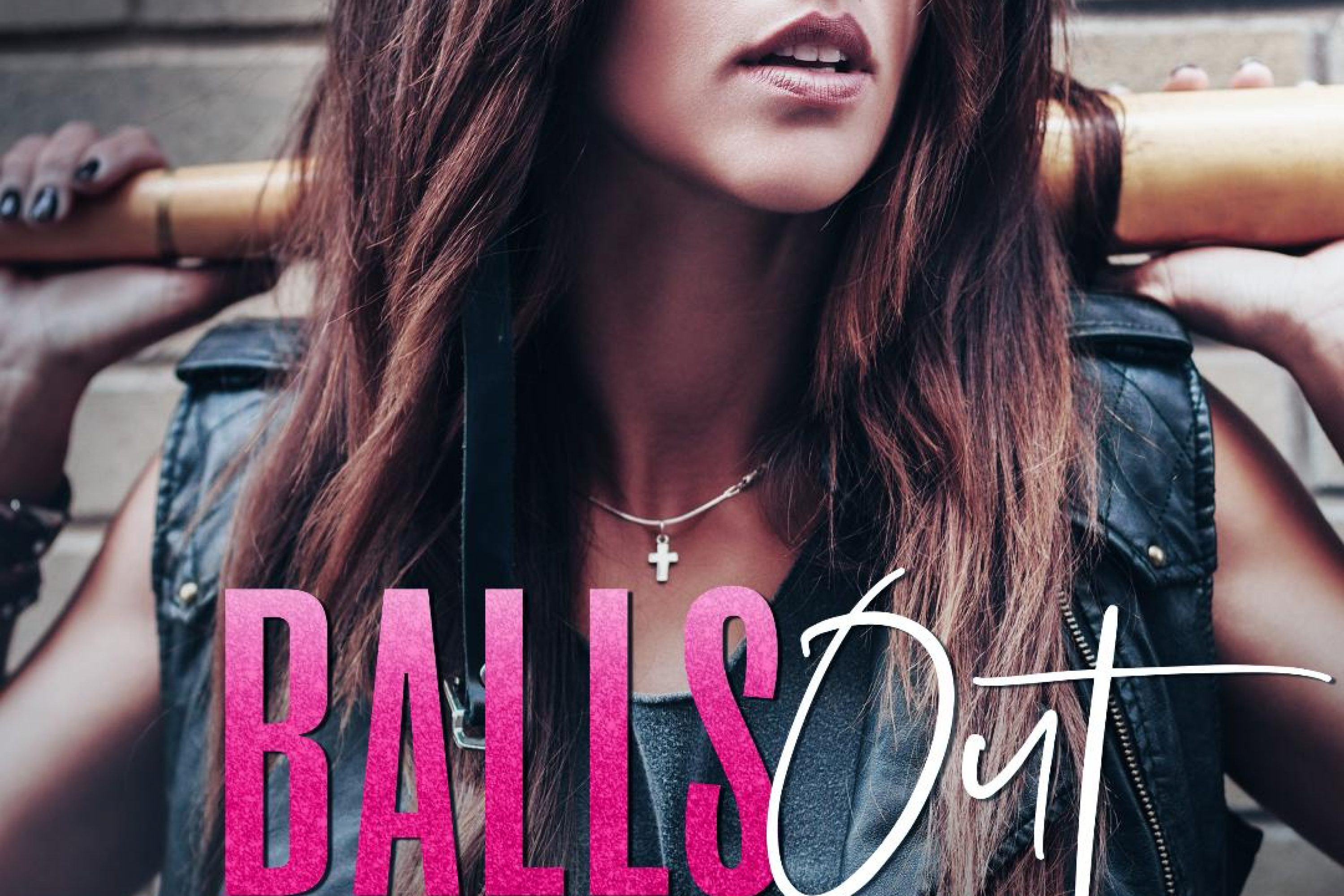 Audiobook Review: Balls Out by Avery Flynn