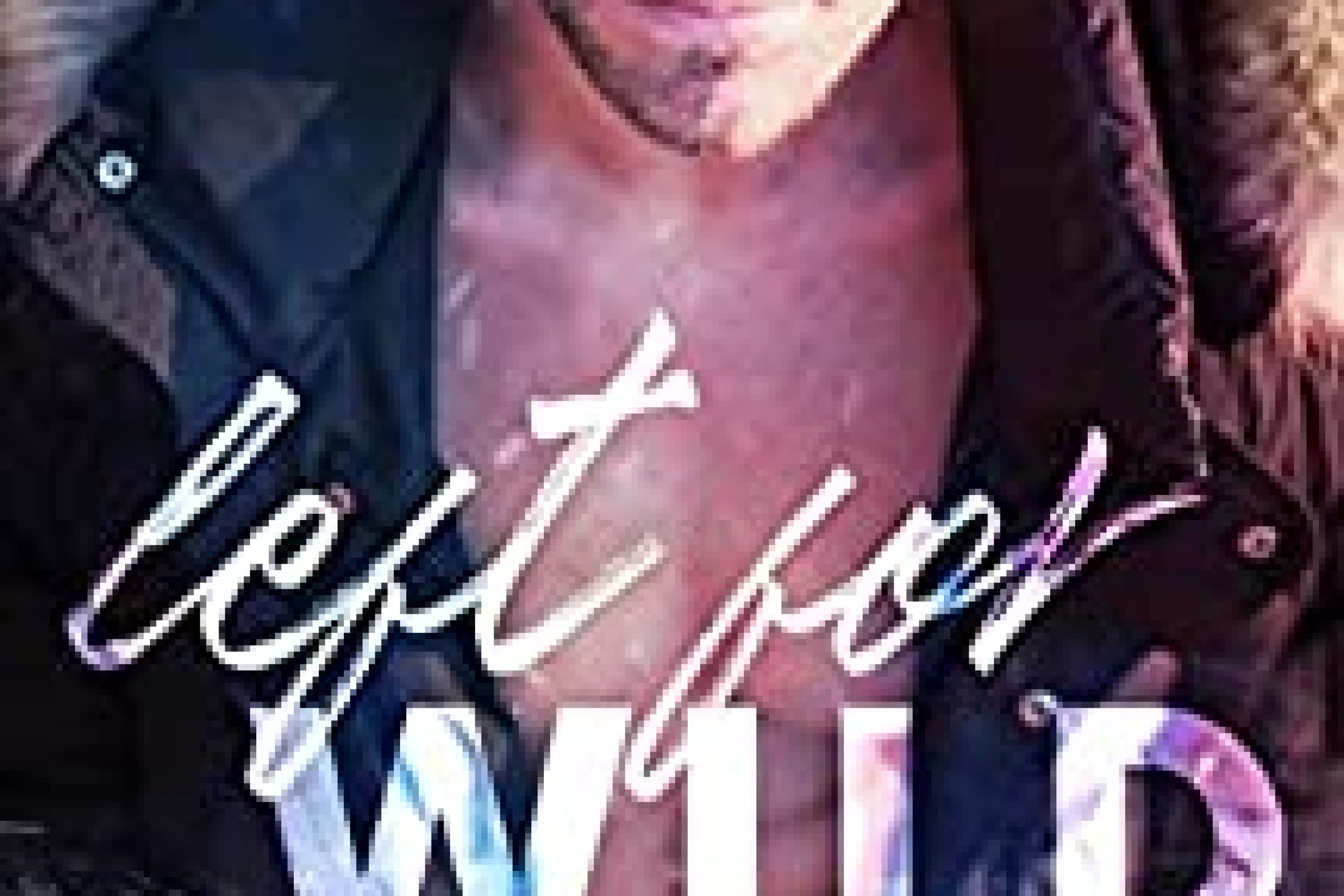 Review: Left for Wild by Harloe Rae