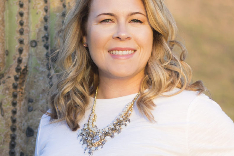 Rebecca Jenshak