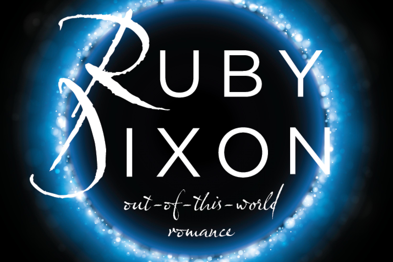 Ruby Dixon