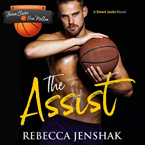 Audiobook Review: The Assist by Rebecca Jenshak