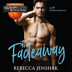 Audiobook Review: The Fadeaway by Rebecca Jenshak