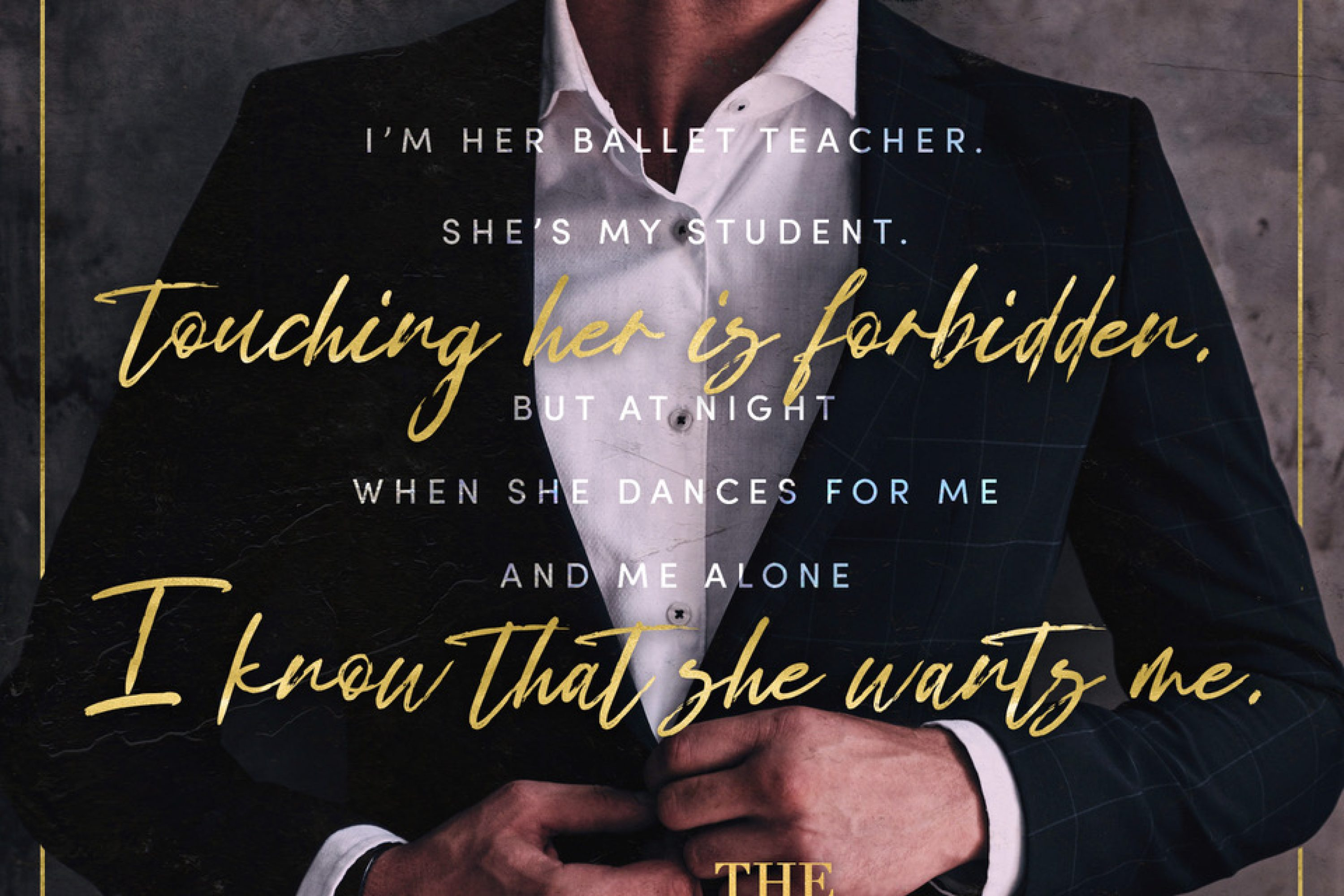 New Teaser: The Patron by Vivian Wood