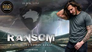 Cover Reveal: Ransom by Sandy Alvarez & Crystal Daniels