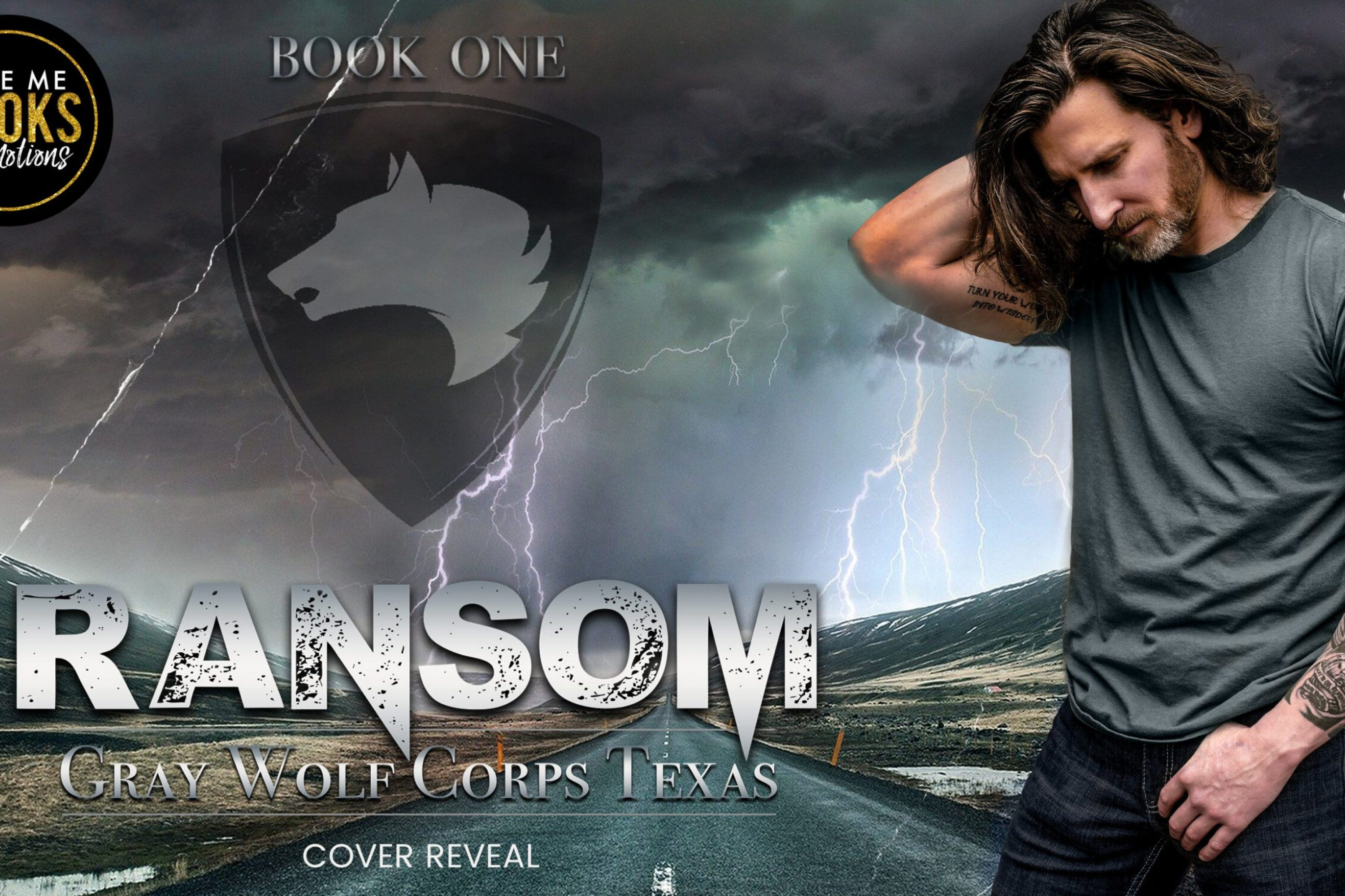 Cover Reveal: Ransom by Sandy Alvarez & Crystal Daniels