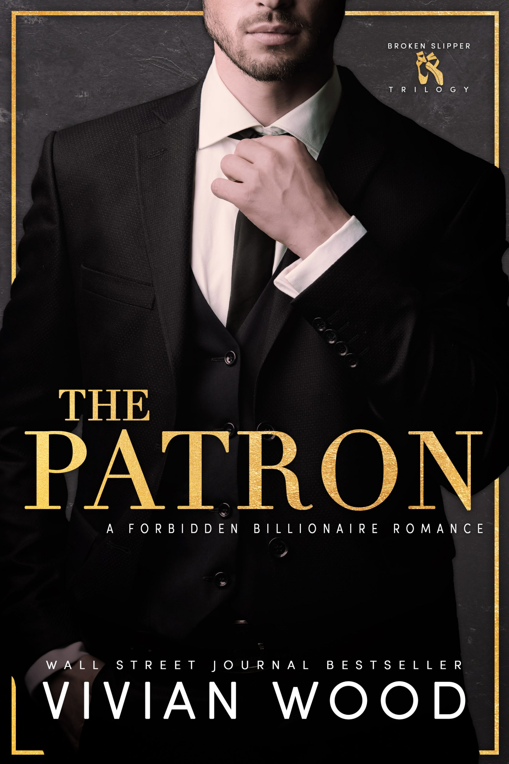 Review: The Patron by Vivian Wood