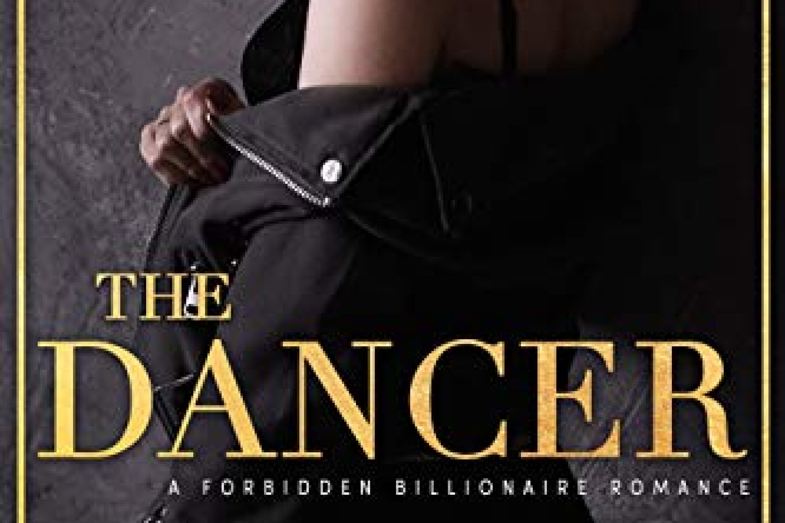 Review: The Dancer by Vivian Wood